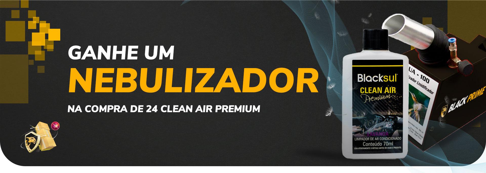 Clean Air Premium