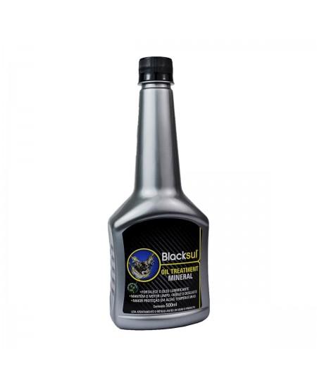 OIL TREATMENT MINERAL BLACKSUL 500ML
