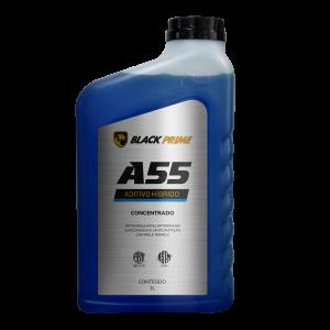 ADITIVO PARA RADIADORES CONCENTRADO A55 BLACK PRIME AZUL 1L