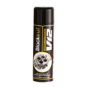 DESCARBONIZANTE V-12 BLACKSUL 300ML