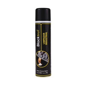LIMPADOR INDUSTRIAL BLACKSUL SPRAY 400ML