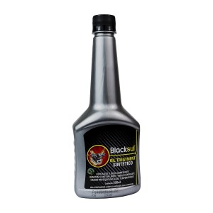 OIL TREATMENT SYNTHETIC BLACKSUL 500ML