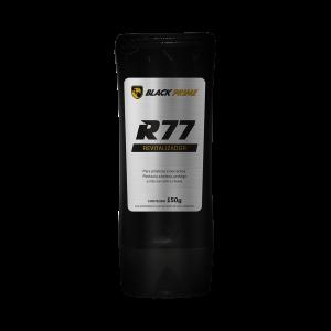 REVITALIZADOR DE PLÁSTICOS BLACK PRIME R77 150G