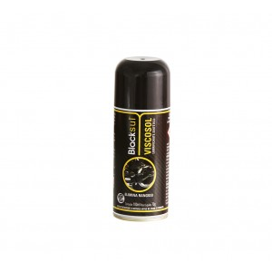 VISCOSOL ELIMINA RINGIDOS BLACKSUL 100ML